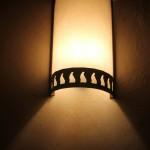 Luz salón